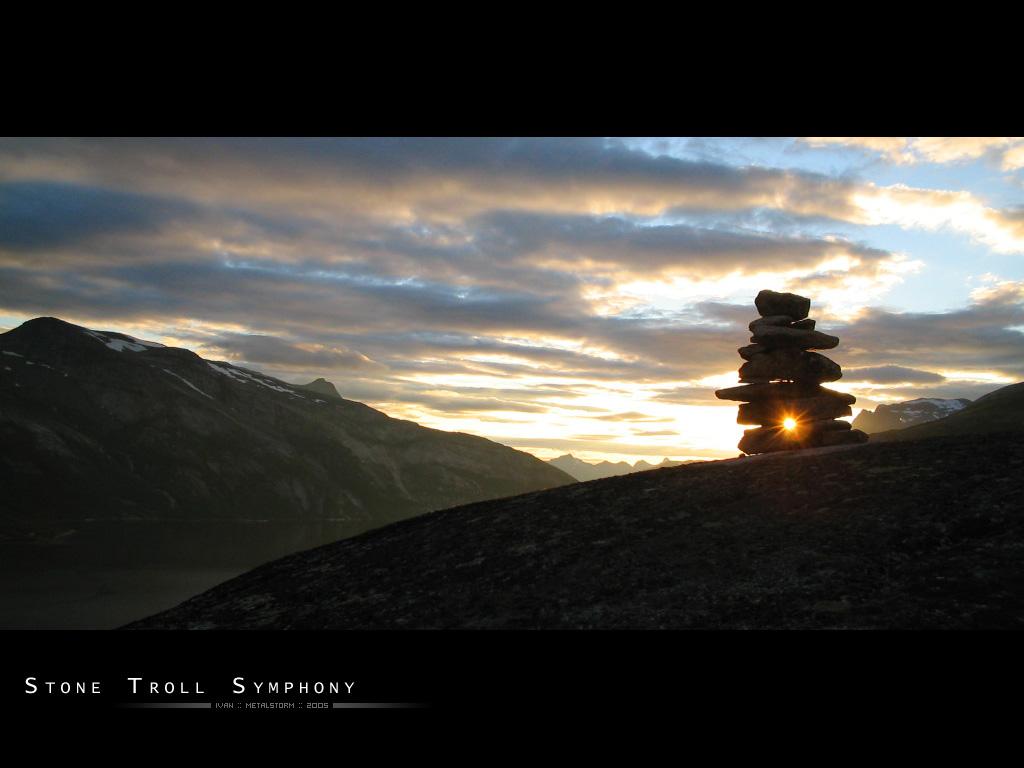 Stone Troll Symphony