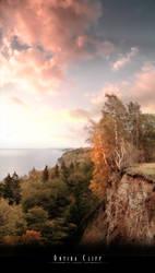 Ontika Cliff