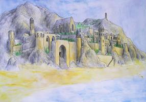 Vinyamar by MatejCadil