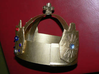 Royal Crown by MatejCadil
