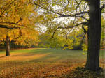 Svata hora - Colours of Autumn by MatejCadil