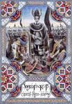 Hyarmendacil I of Gondor by MatejCadil