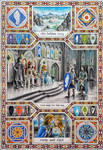Story of Tuor, Part 4: Coming to Gondolin