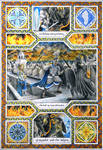 Tale of Tuor, Part 5: The Fall of Gondolin