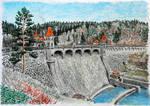 Les Kralovstvi Dam