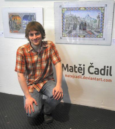 MatejCadil's Profile Picture