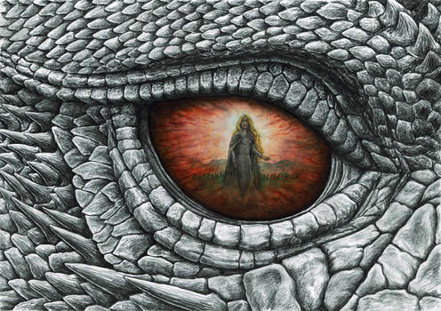 The Eye of Glaurung