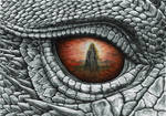The Eye of Glaurung