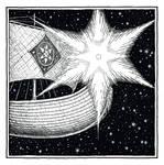 The Star of Earendil (Inktober Day 8)