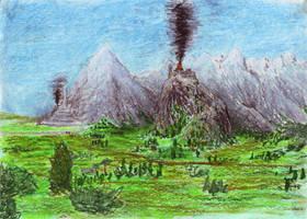 Amon Din by MatejCadil