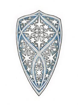 Shield of Gil-galad