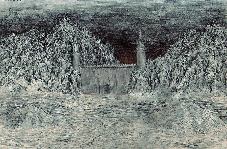 the gates of gondolin - photo #23