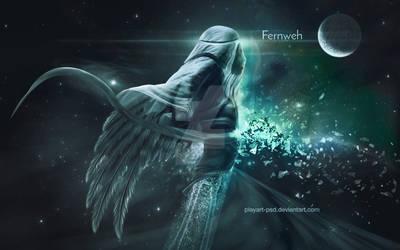 Wanderlust -Fernweh 3 - final