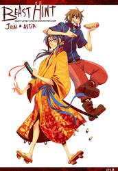 SS : Iruka-loves-Kakashi by StyxTwig