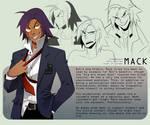 Mack Snippet