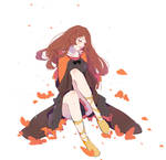 Dreamy autumn [ AT ]