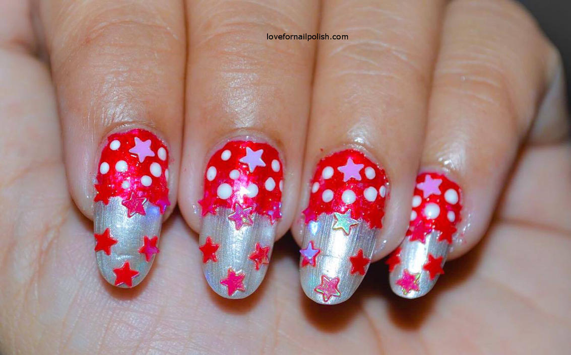 Nail Art Feature I by LiveArtBreatheArt on DeviantArt