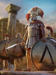 Spartan Noble
