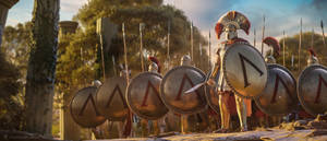 Heroes of Bronze - Magnificent Bastards