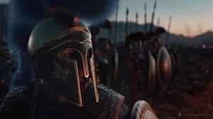 Heroes of Bronze: Platea (479 BC)