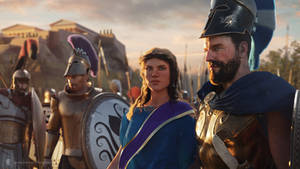 Heroes of Bronze: Oikos