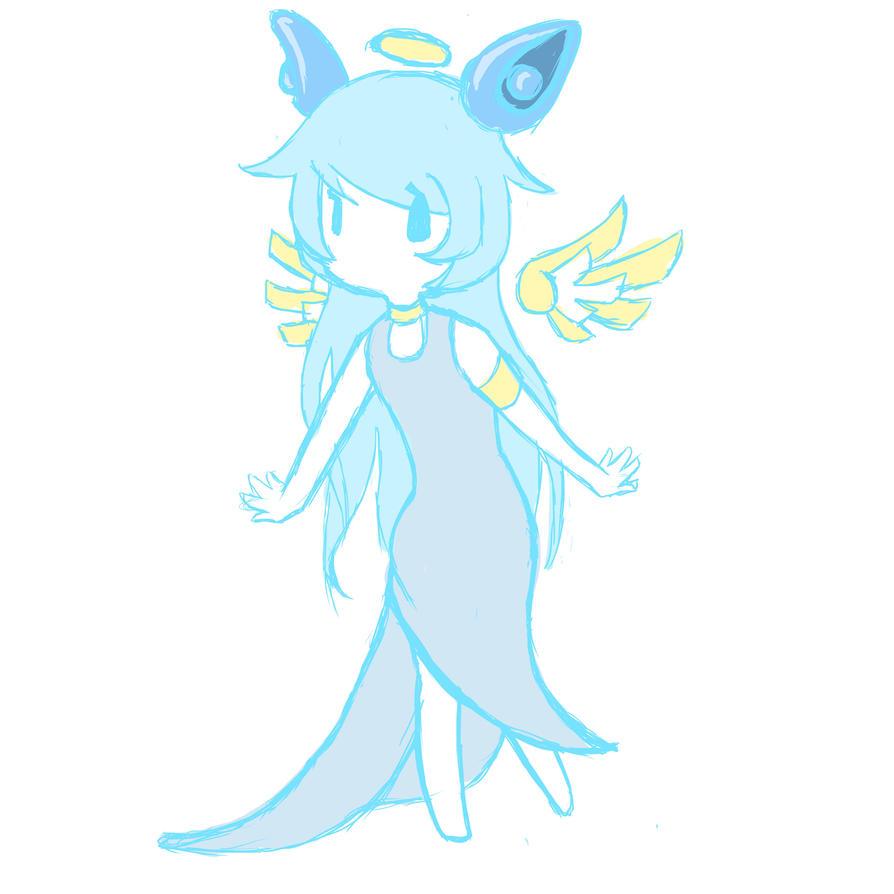heaven form by snowrabbit22