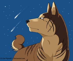 Riki by swiftywolf
