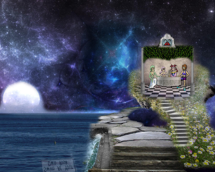 282's Spacial Retreat by EXP282