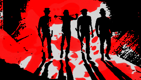 Clockwork Orange PSP Wallpaper by snakeyjake666 on DeviantArt A Clockwork Orange Wallpaper