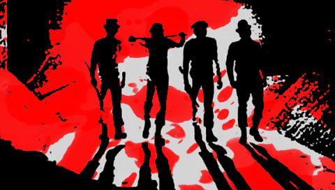 Clockwork Orange Psp Wallpaper By Snakeyjake666 On Deviantart