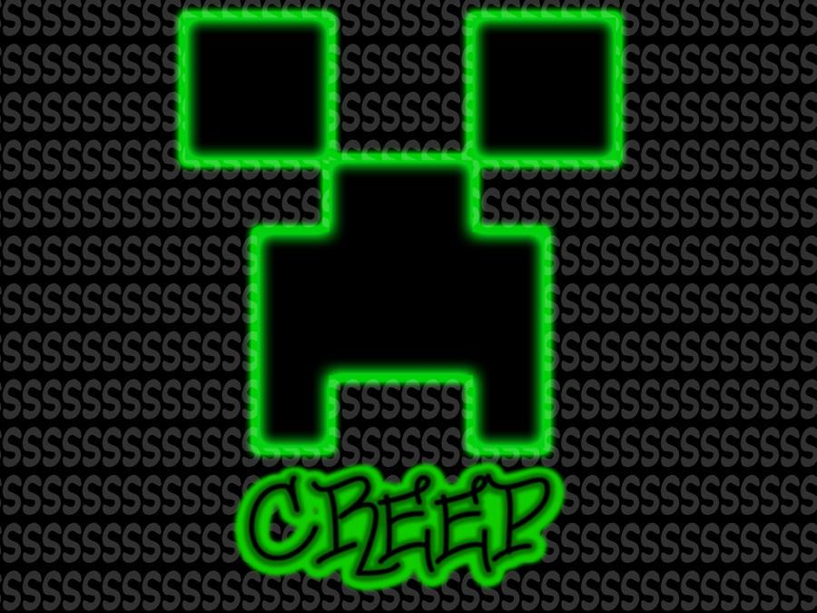 Creeper Wallpaper by snakeyjake666 ...