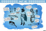 WALT - equipment sheet by antonyhuynh