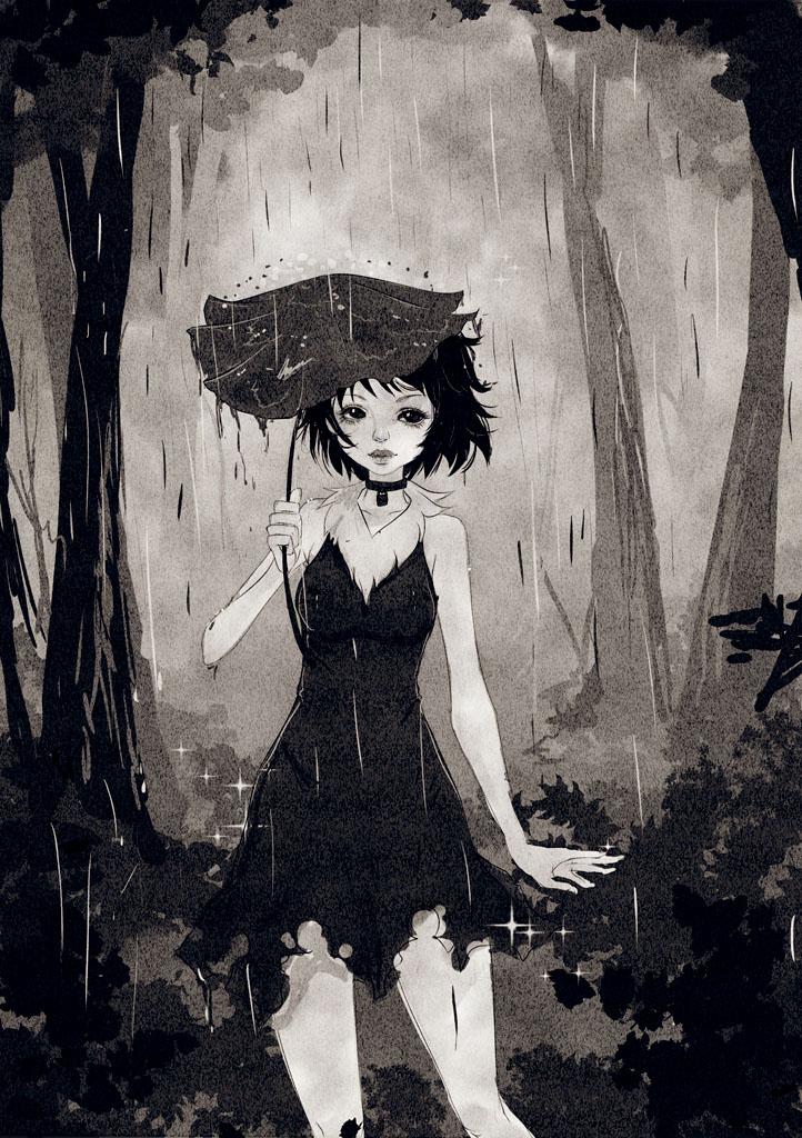 Halloween by MoonSelena