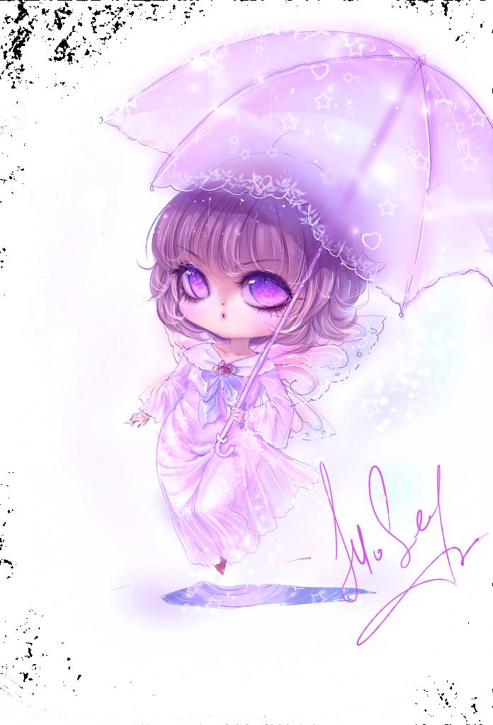 Fairy Godmother dreams by MoonSelena