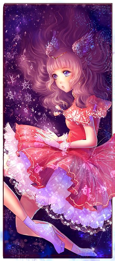 by MoonSelena