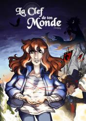 Webtoon La Clef de ton Monde