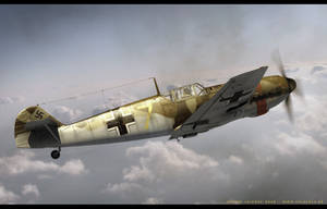 Backbone of the Luftwaffe