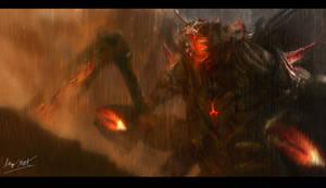 GDoW: Destroyah