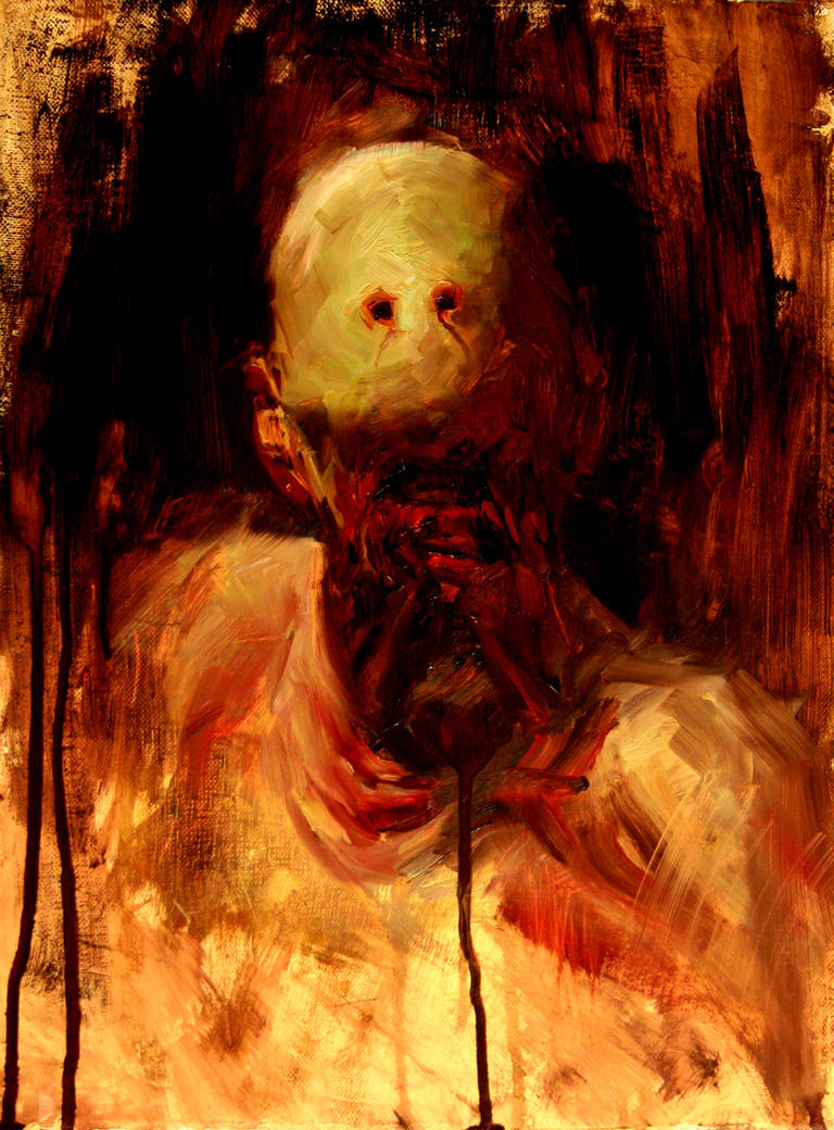 [Finalizado] The Best Creepypasta Contest - Página 4 The_Pale_Man_by_vee209