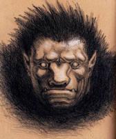 Nosferatu Zodd: A Study by vee209