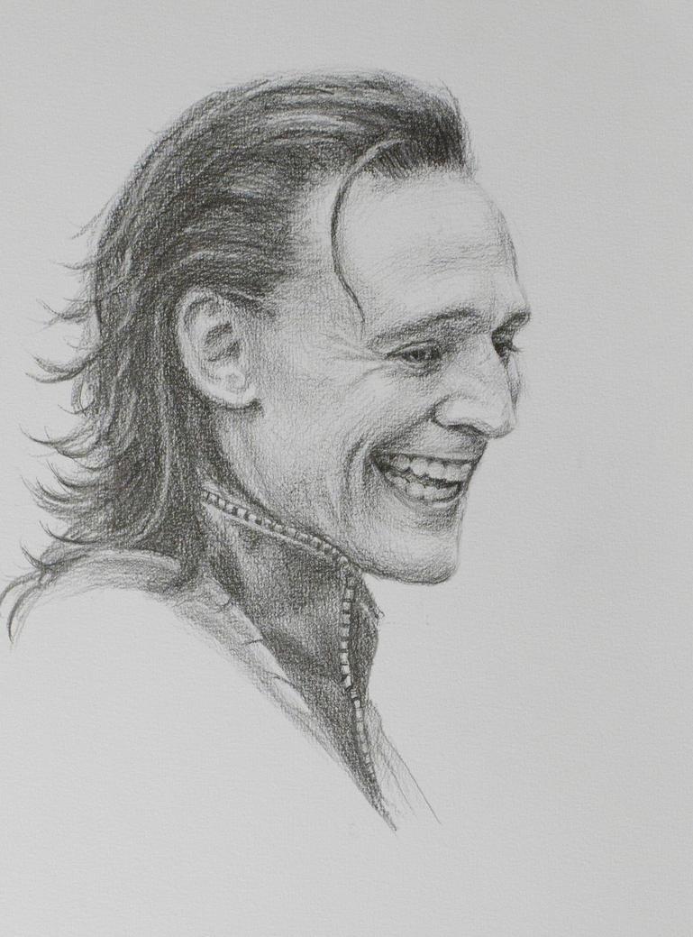 Loki by vee209