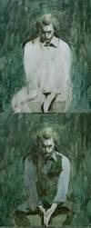 The Joker - WIP by vee209