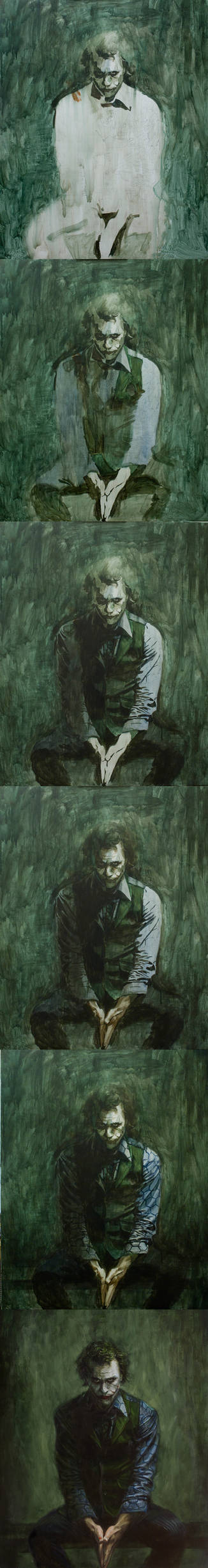The Joker - WIP