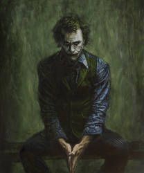The Joker - Modified