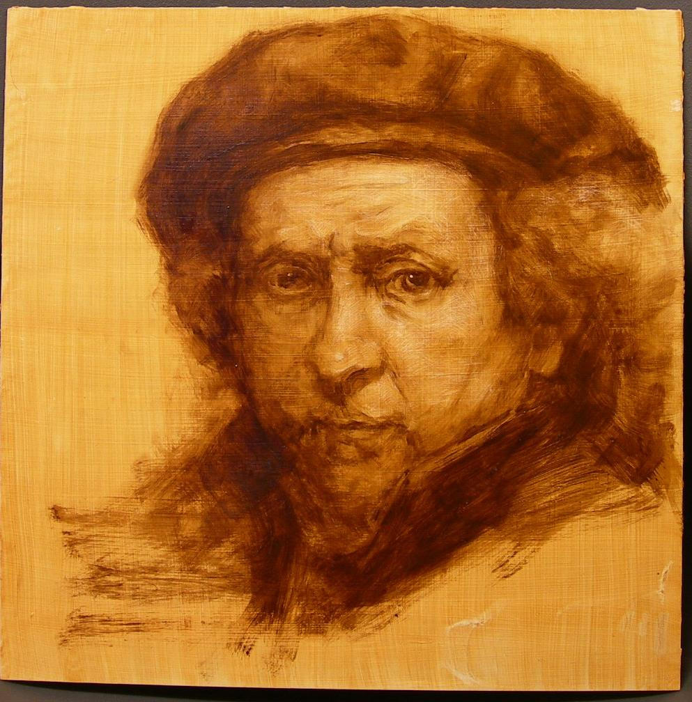 rembrandt chat Rembrandt harmenszoon van rijn was born on july 15, 1606 in leiden, the netherlands he was the ninth child born to harmen gerritszoon van rijn and neeltgen willemsdochter van zuytbrouck his family was quite well-to-do his father was a miller and his mother was a baker's daughter.