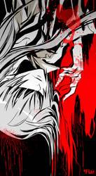 KHReborn :: Blood Rain by zefiar
