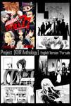 KHR Anthology ::  for sale