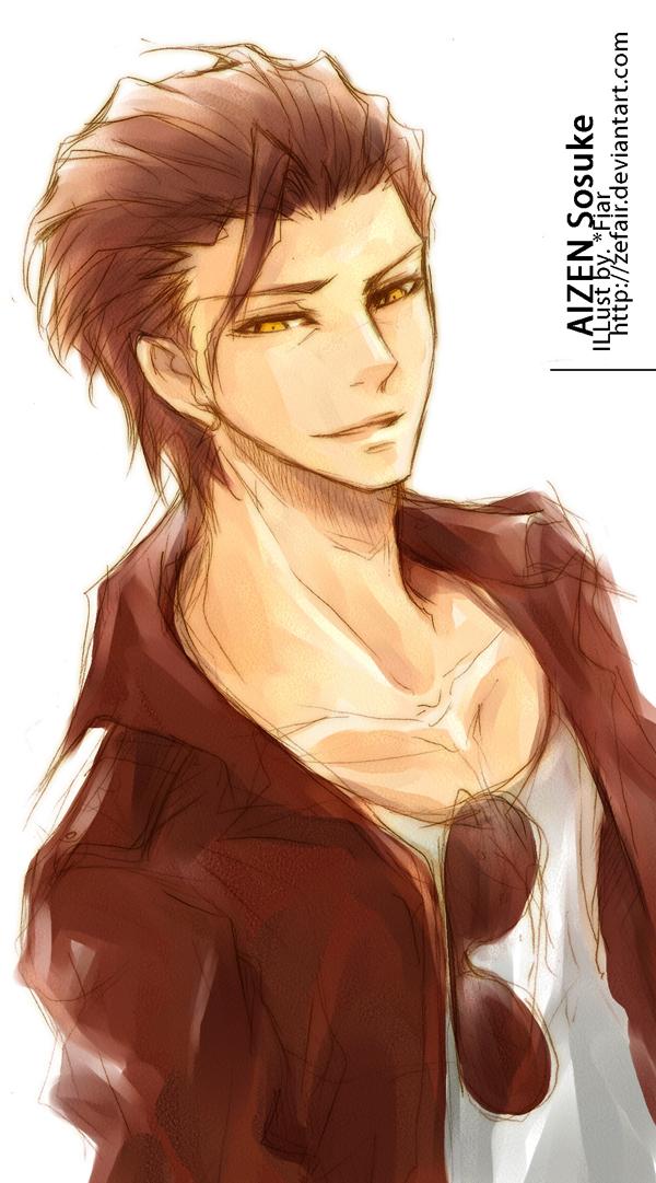 - Bleach____Aizen_Sosuke_by_zefair