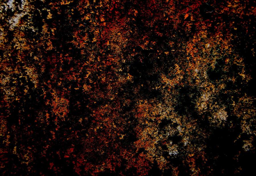 Dark Rust By RavenMaddArtwork
