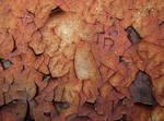 Rust Pieces Texture